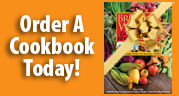 Order A Cookbook